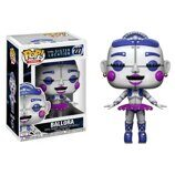 Фигурка POP! Five Nights at Freddys 10см (звук+свет) Ballora
