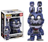 Фигурка POP! Five Nights at Freddys 10см (звук+свет) Bonnie