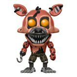 Фигурка POP! Five Nights at Freddys 10см (звук+свет) Foxy